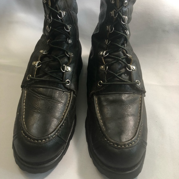 """ff3e7a1b630 Vintage Sears Ted Williams """"active American"""" boots"""